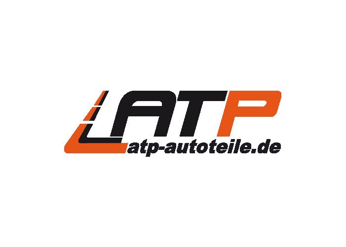 ATP Auto-Teile-Pöllath Handels GmbH Logo