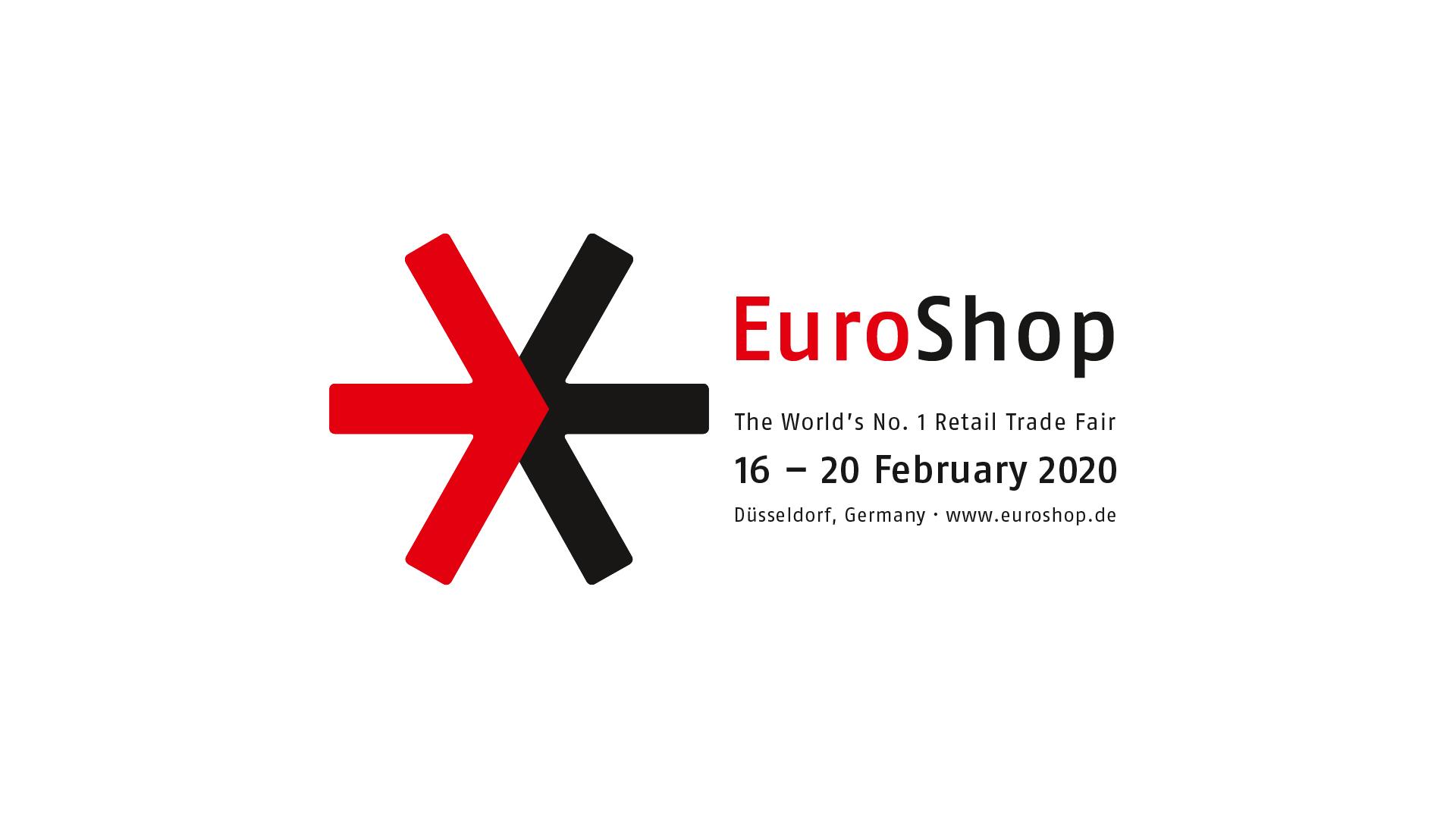 Logo EuroShop 2020