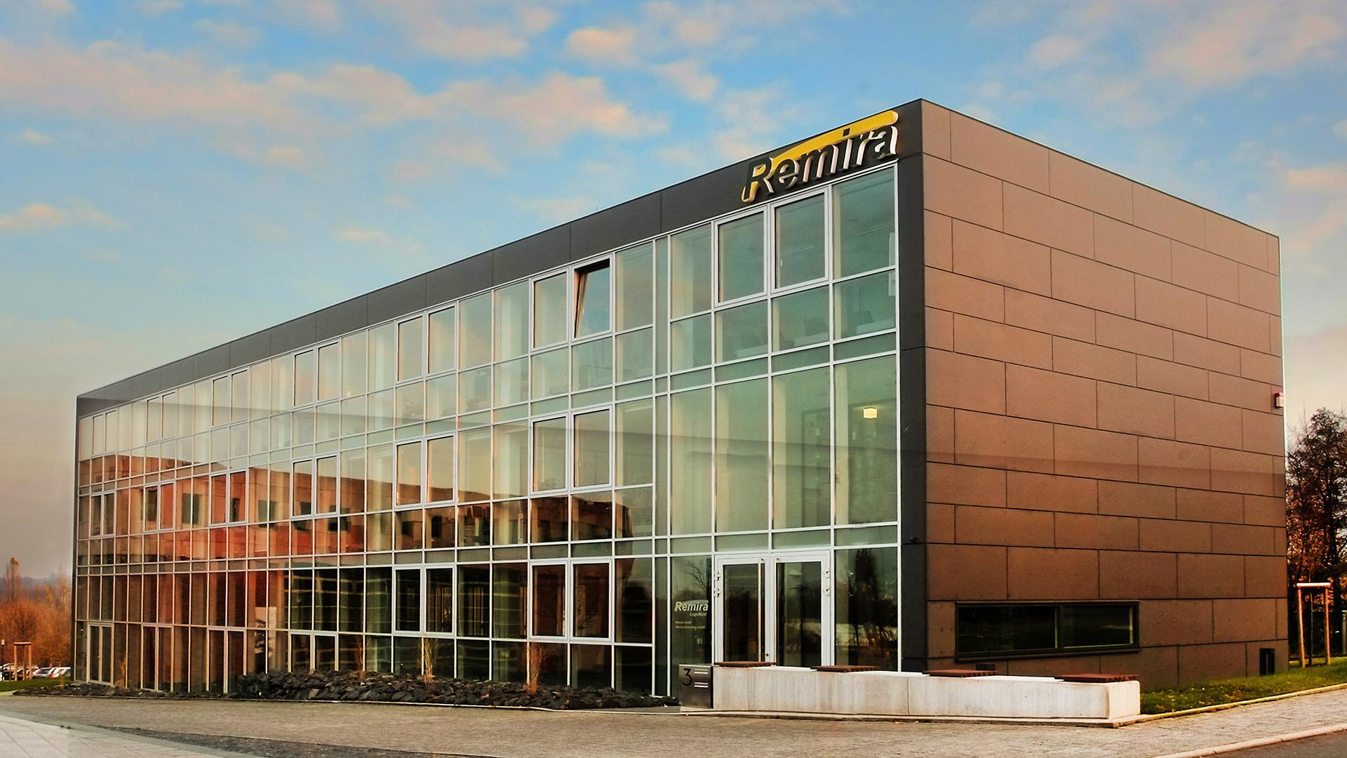 REMIRA Gebäude Bochum