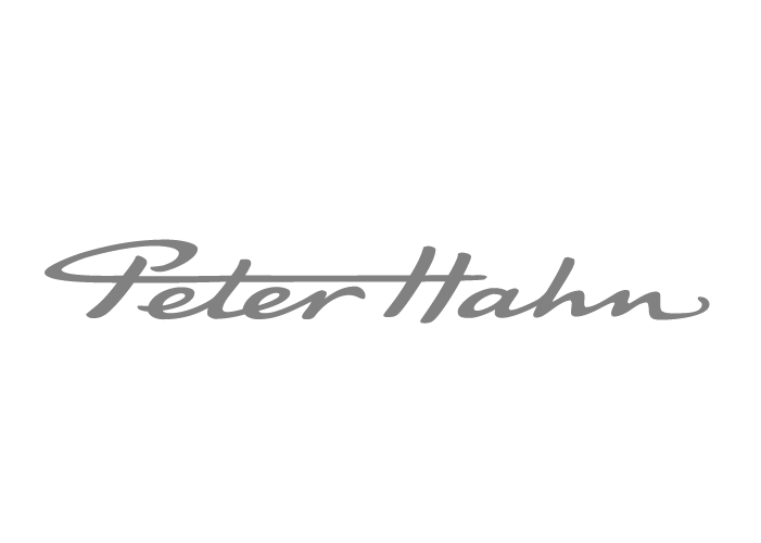 Logo-PeterHahn