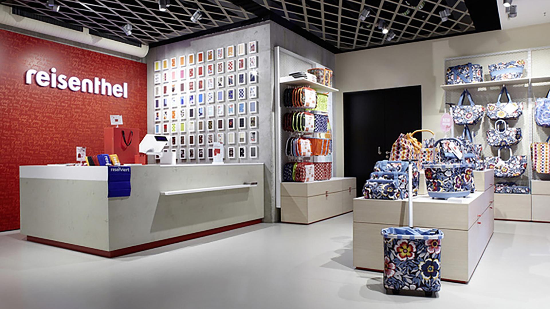 reisenthel Store Berlin