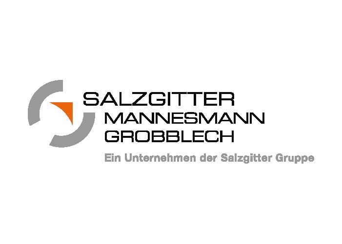 Salzgitter Flachstahl GmbH Logo