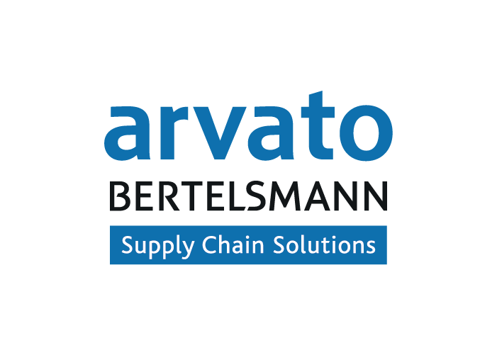 Arvato Supply Chain Solutions Logo