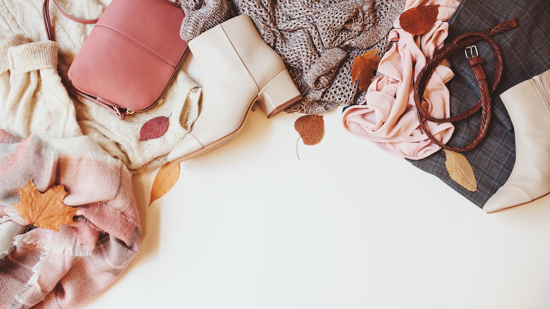 Mode Kollektion