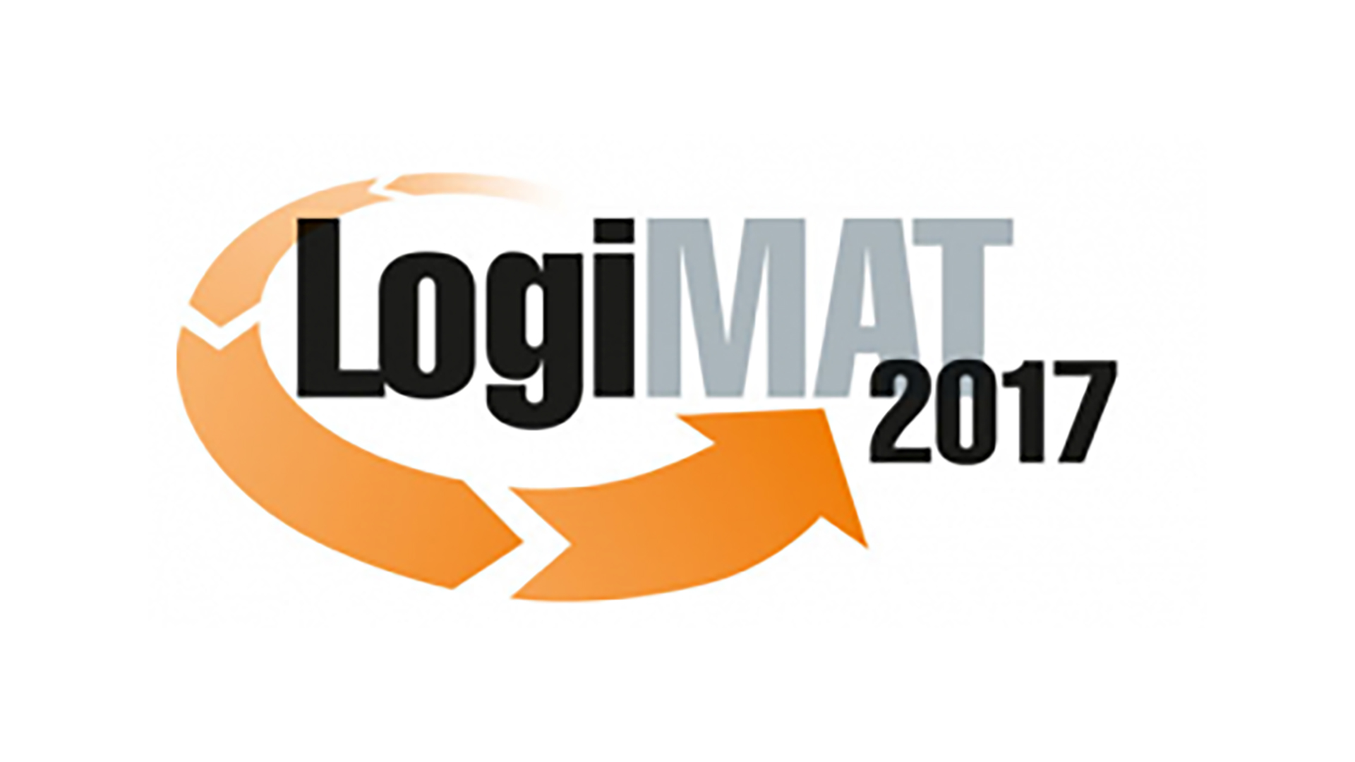 Logo LogiMAT 2017