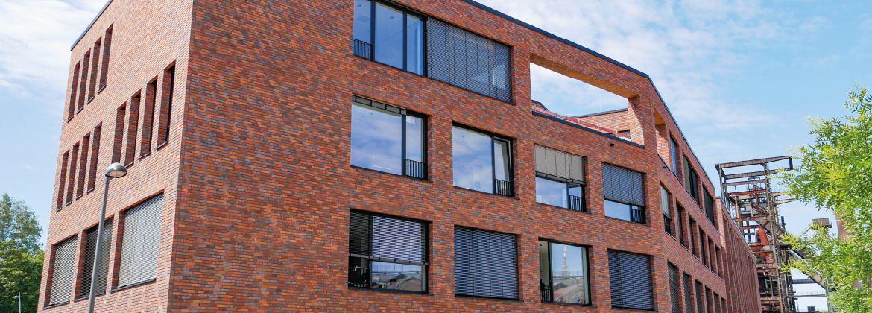 REMIRA Gebäude in Dortmund